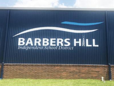 Barber's Hill