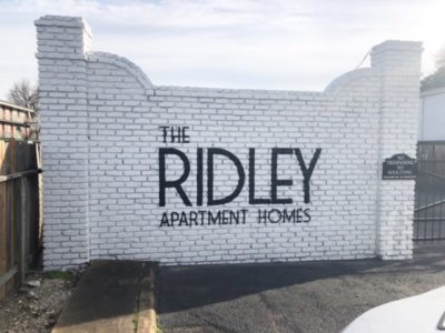 Ridley Apartment Homes