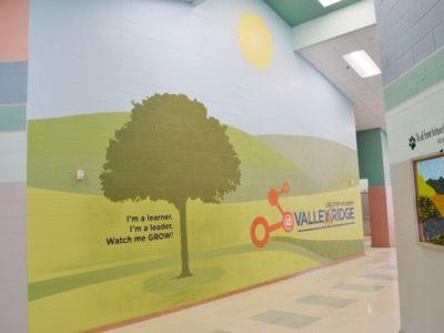 Valley Ridge Elementary